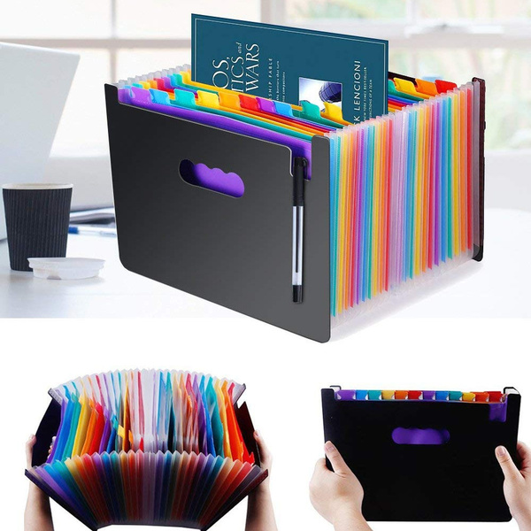 portedocument, documentorganizer, fileorganizer, Colorful