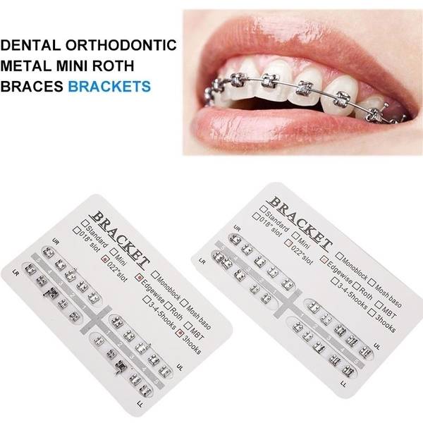 Body, Mini, orthodonticsbracket, toothbracket