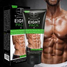 musclecream, Fitness, Hombre, bodyshpper