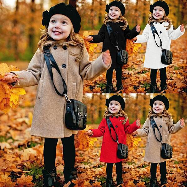 cute, warm coat, Fashion, trendyjacket