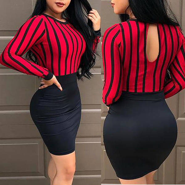 sexy dresses, short dress, Sleeve, Long Sleeve