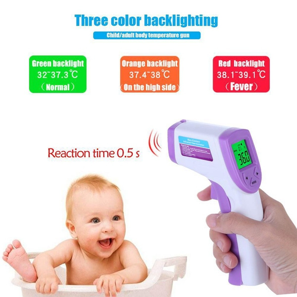 foreheadthermometer, thermometerampbodytester, Infrared, forehead