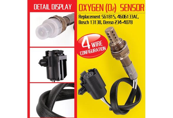 Bosch Oxygen Sensor 13138