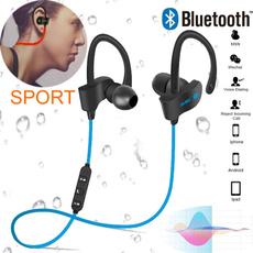 Headset, Earphone, Bass, Waterproof