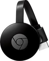 chromecast, Google, streamer, media