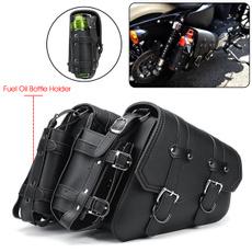 motorcycleaccessorie, PU Leather, motorcyclesaddlebag, motorbike