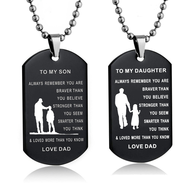 dogtagpendant, Fashion, Love, Gifts For Men
