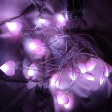 led, ledfairystringlight, Love, Romantic