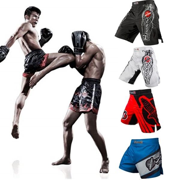 Shorts, fightmuaythaipant, pants, boxing