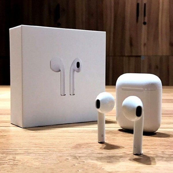 Mini Earbuds Wireless Bluetooth Headsets Headphons With Charging Box For Smartphon by Wish