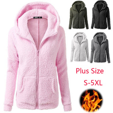 autumnampwinter, Fleece, Fashion, Sleeve