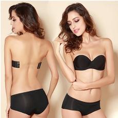 sexy bra, strapless, womens underwear, women39sfashion