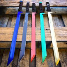 katanasword, fixedbladeknive, Survival, katana