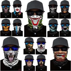 Cycling, Ski, Men, Masks