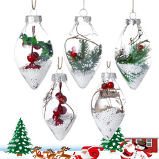 xmastreehanging, Decor, plasticball, Jewelry