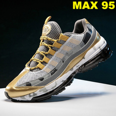 Sneakers, Lace, Sports & Outdoors, menrunningshoe