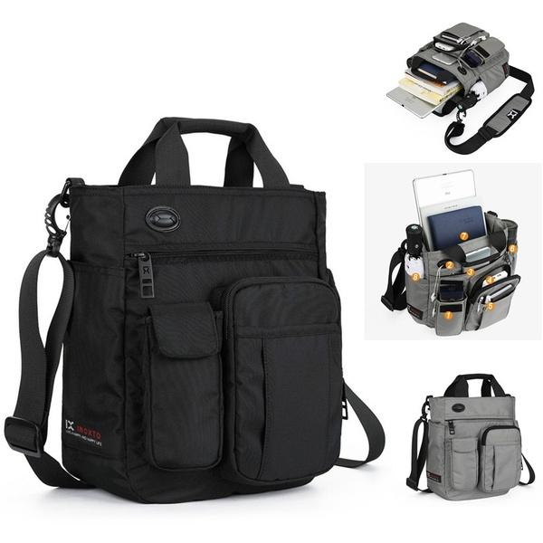 Nylon Bag Business Men Bags Laptop Tote