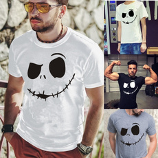 Mens T Shirt, Fashion, Cotton T Shirt, Printed Tee