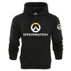 hoodiesformen, overwatch, Fashion, pullover hoodie