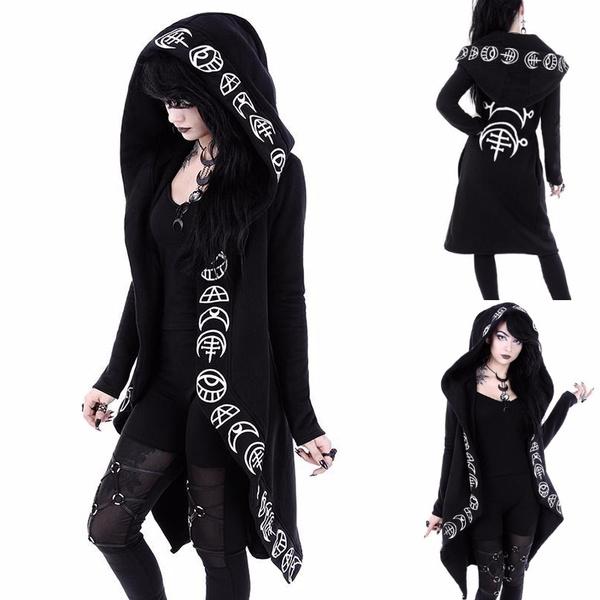 halloween hoody, Fashion, Cosplay, Hoodies