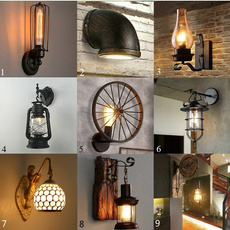 walllight, lightfixture, Night Light, Home Decor