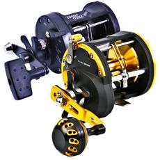 spinningreel, trollingfishingreel, Bass, boatfishingreel