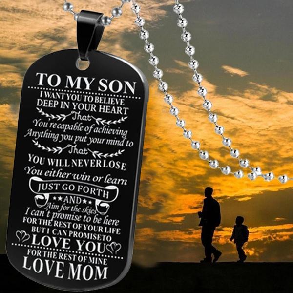 boygift, Love, Jewelry, Family