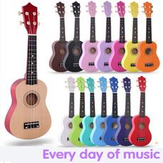 miniukulele, ukulele, woodukulele, Wooden