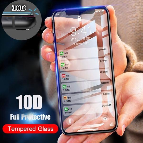 Screen Protectors, iphonex, Mobile Phone Accessories, Glass
