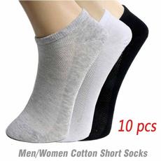 Poliéster, Cotton Socks, unisex, simplesock