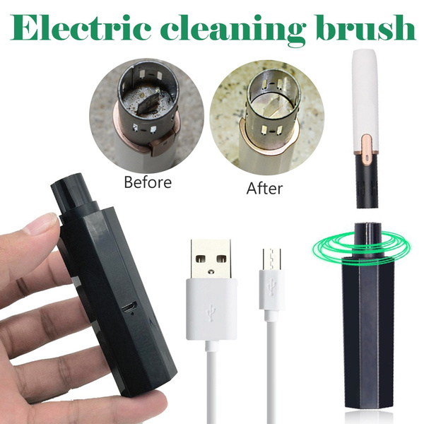 cleantool, Electric, cleaningmagneticcap, electriccleaningbrush