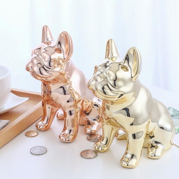 piggybank, Ceramic, lawdogdecoration, desktop