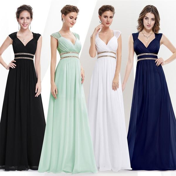 gowns, dressesforwomen, robedesoiree, Evening Dress