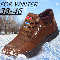casual shoes, Outdoor, leather shoes, Men's Fashion