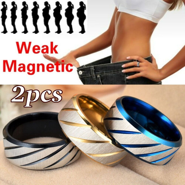 Fashion, Jewelry, magnetictherapy, thumbring
