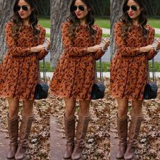 dressesforwomen, pleated dress, Spring, Evening Dress