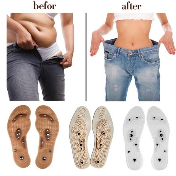 footmassageinsole, Fashion, footpad, foothealthcare