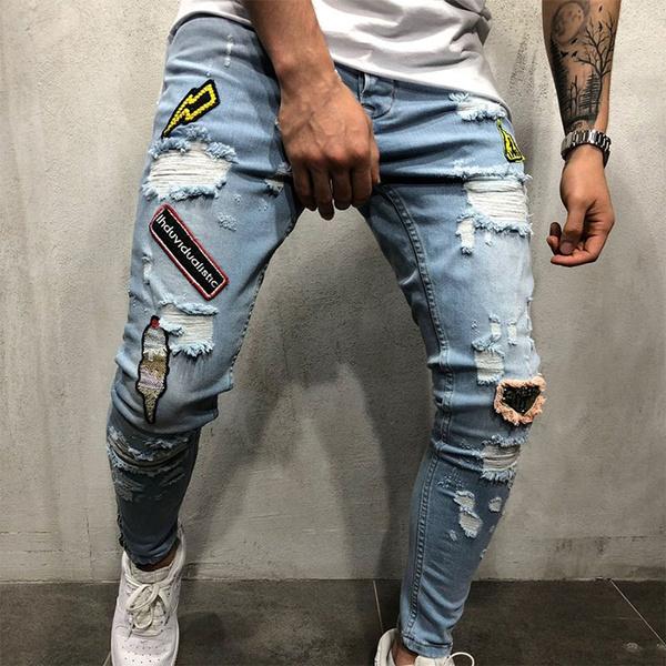 wornout, skinny pants, metallicgoldpant, pants
