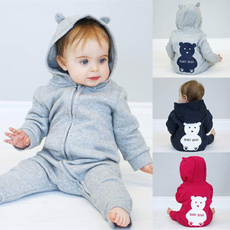 Bebe, Baby Girl, hooded, kids clothes