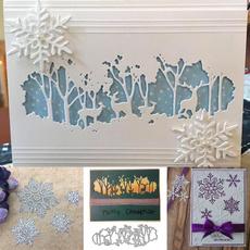 stencil, Christmas, stencilpaper, scrapbookingamppapercraft
