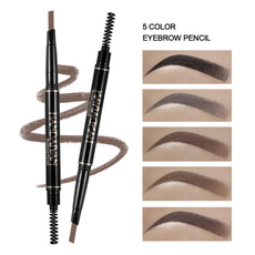 eyebrowcream, Triangles, pencil, cosmeticeyeliner
