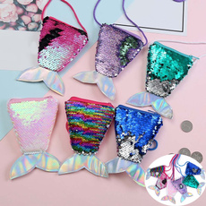 mermaidtailbag, minicrossbodybag, mermaidbag, Wallet