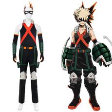 katsukibakugoucospalycostume, Cosplay, myheroacademiacosplay, Cosplay Costume