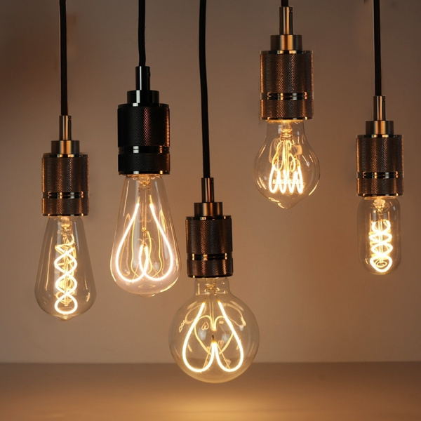 incandescentbulb, Home & Kitchen, lights, retrobulb