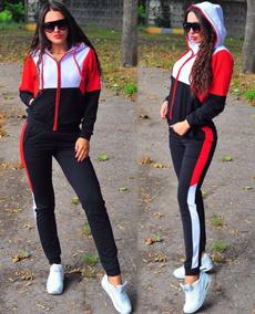 Plus Size, Suits, topandpant, longsleevessportsuit