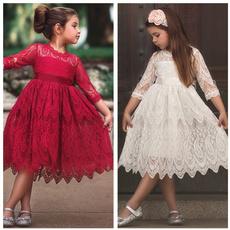 girls dress, Fashion, Lace, Dress