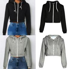 blouse, Fashion, long sleeve blouse, womens hoodie