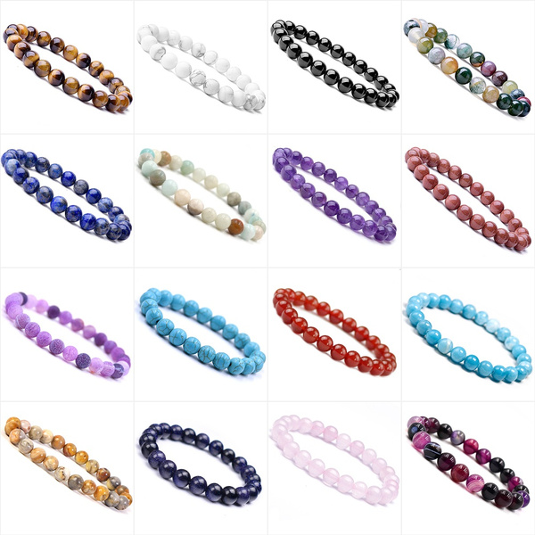 Beaded Bracelets, Fashion, healingbracelet, Gifts