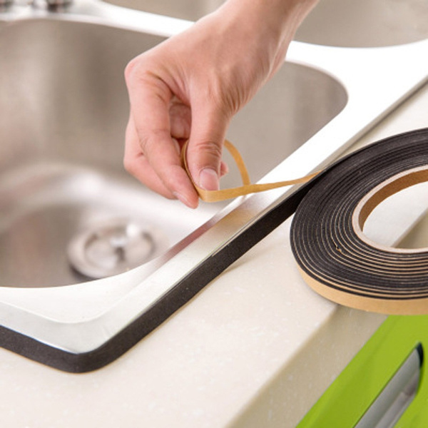Kitchen & Dining, Bathroom Accessories, showerplumbing, sealingstripe