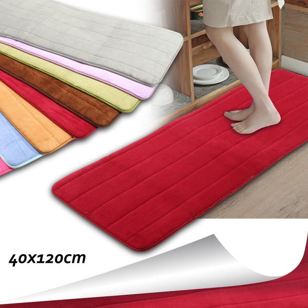Memory Foam Carpet Door Floor Mat